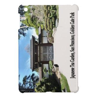 Japanese Tea Garden iPad Mini Case