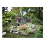 Japanese Tea Garden Post Cards