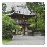 Japanese Tea Garden Trivet