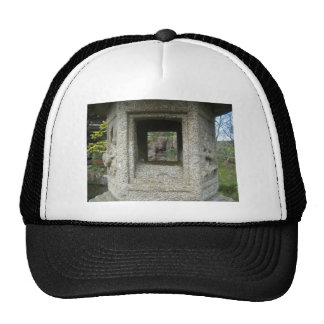 Japanese Tea Garden Trucker Hat