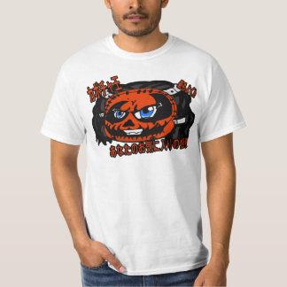 """Japanese """"The Pumpkin King"""" Shirt"""