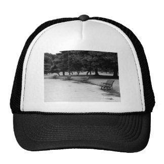 """Japanese today artist photographer Akagi Trucker Hat"