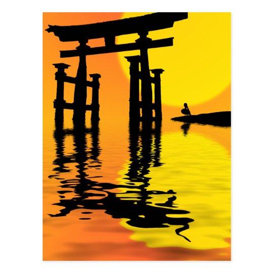 torii gate drawing - 540×540