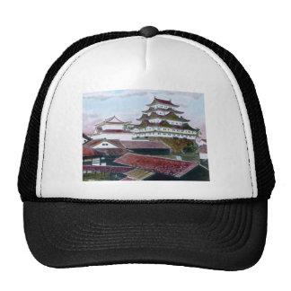 Japanese Traditional Garan Vintage Trucker Hat