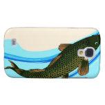 Japanese Traditional Koi Fish HTC Vivid / Raider 4G Cover