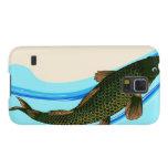 Japanese Traditional Koi Fish Samsung Galaxy Nexus Case