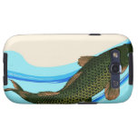Japanese Traditional Koi Fish Galaxy S3 Covers