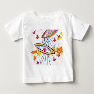 Japanese traditional pattern - matsuri baby T-Shirt