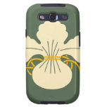 Japanese traditional pattern - Tsutumi - Package Galaxy S3 ケース
