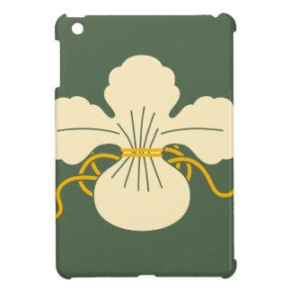 Japanese traditional pattern - Tsutumi - Package iPad Mini Case