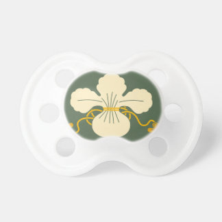 Japanese traditional pattern - Tsutumi - Package Pacifier