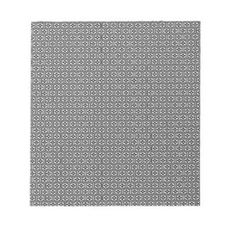 Japanese traditional pattern vol.2 notepad