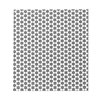Japanese traditional pattern vol.3 notepad