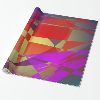 Japanese Traditional Pattern Wrapping Paper