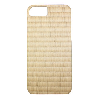 Japanese Traditional Tatami iPhone 7 Case