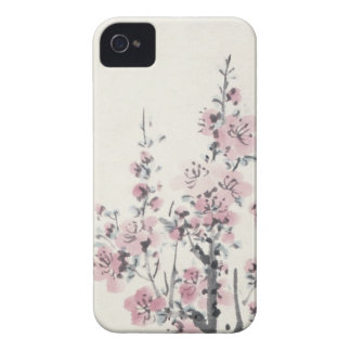 Japanese Tree iPhone 4 Covers