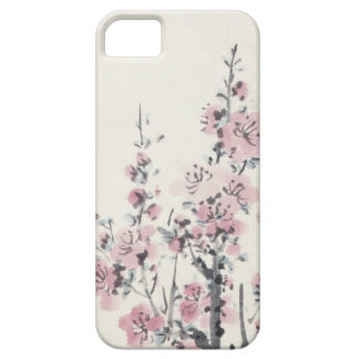 Japanese Tree iPhone 5 Cases