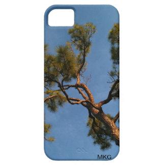 Japanese Trees iPhone SE/5/5s Case