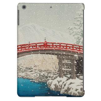 Japanese Ukiyoe Art (Hasui Kawase) iPad Air Covers