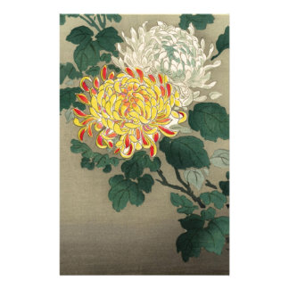 Japanese ukiyoe art (Kouitsu Tsuchiya) Stationery