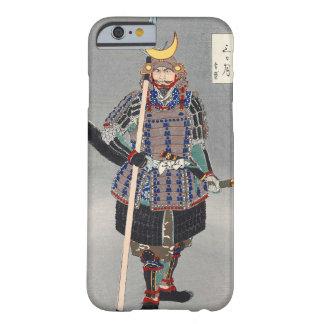 Japanese Ukiyoe Art (Tsukioka Yoshitoshi) Barely There iPhone 6 Case