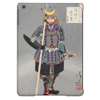 Japanese Ukiyoe Art (Tsukioka Yoshitoshi) Case For iPad Air