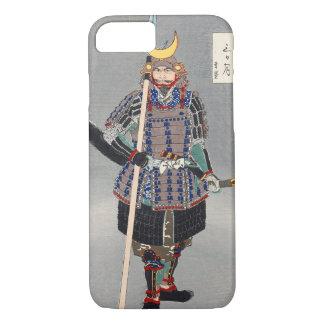 Japanese Ukiyoe Art (Tsukioka Yoshitoshi) iPhone 7 Case