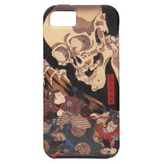 Japanese Ukiyoe Art vol.1 iPhone 5 Case