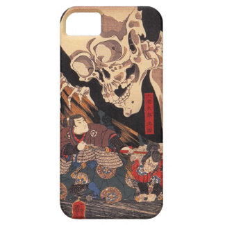 Japanese Ukiyoe Art vol.1 iPhone 5 Cases