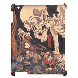 Japanese Ukiyoe Art vol.1 Case For The iPad 2 3 4
