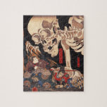Japanese Ukiyoe Art vol.1 Jigsaw Puzzle