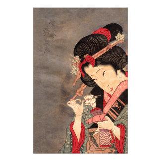 Japanese Ukiyoe Art vol.2 Stationery