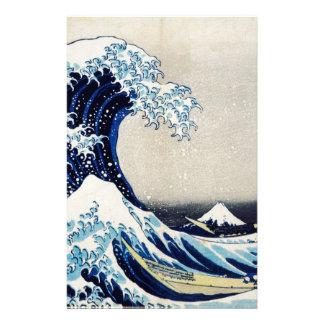 Japanese Ukiyoe Art vol.4 Stationery