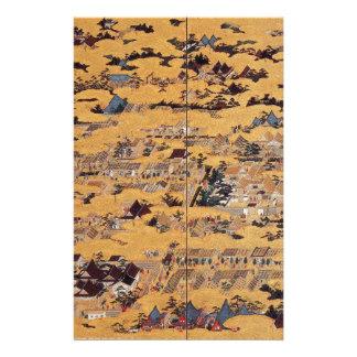 Japanese Ukiyoe Art vol.5 Stationery