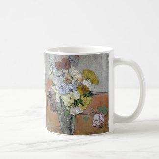 Japanese Vase - Vincent Van Gogh Mug