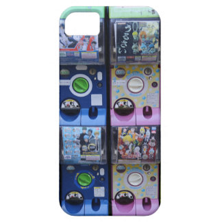 Japanese Vending Machines iphone case
