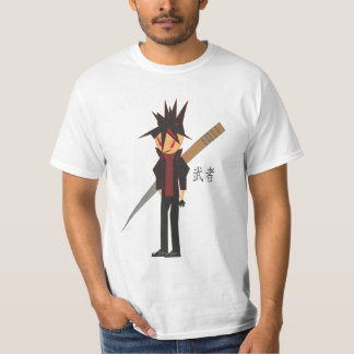 Japanese Warrior T-Shirt