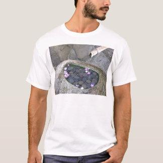 Japanese Water Garden T-Shirt