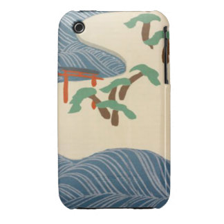 Japanese Wave Case-Mate iPhone 3 Cases