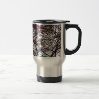 Japanese Willow Travel Mug