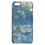 Japanese Wood Block Spring iPhone 5C Case