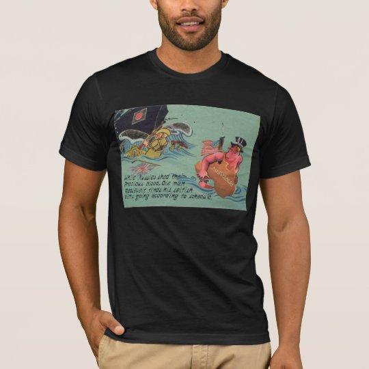 Japanese WW1 Propaganda T-Shirt