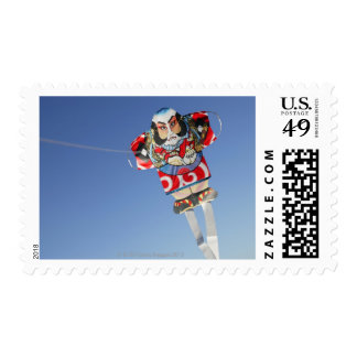 Japanese Yakko kite,  Japan. Postage