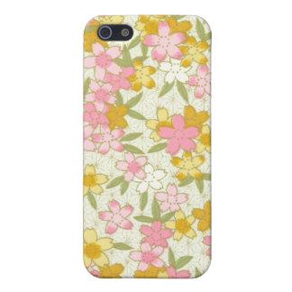 Japanese Yuzen _iPhone 5 case #04