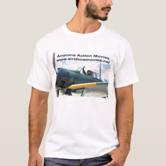 Japanese Zero Men's T-Shirt