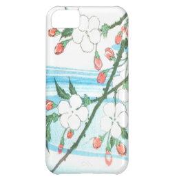 Japanische Kirschblüten Case For iPhone 5C