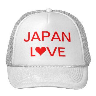JAPANLOVE GORRA
