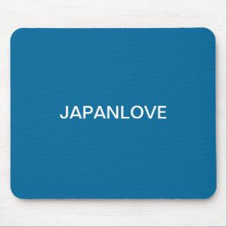 JAPANLOVE MOUSE PAD