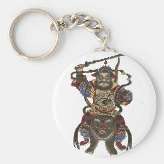 Japannese devil key chains