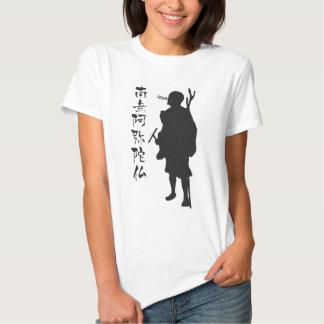 Japnese Monk Kuya ver.1 Shirt